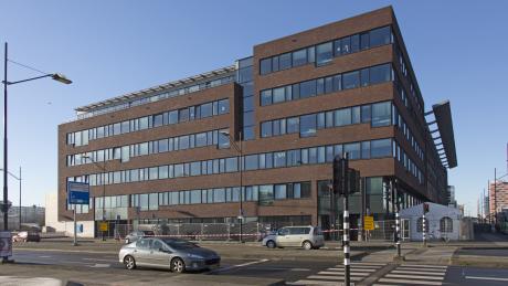 COA sluit laatste noodopvanglocaties Amsterdam