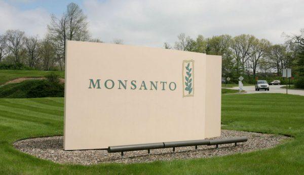 22 miljoen dollar voor klokkenluider Monsanto