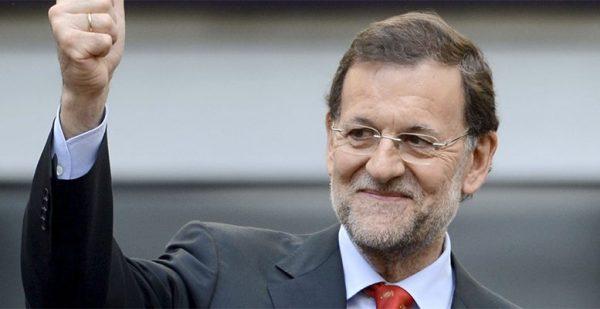 Spanje krijgt rechts-liberaal kabinet
