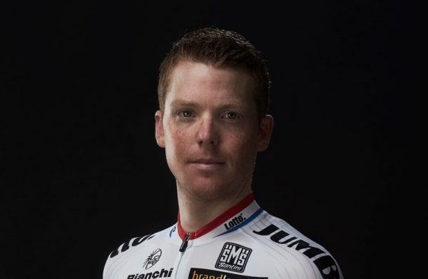 Einde Vuelta voor Steven Kruijswijk