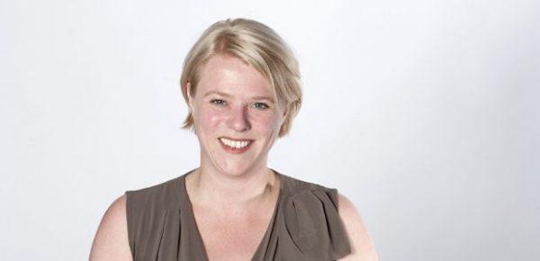 VVD kamerlid Anne-Wil Lucas vertrekt uit de Tweede Kamer