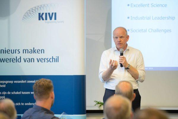 Ingenieurs manen kabinet vaart te maken met aanpassing wetgeving voor innovatie
