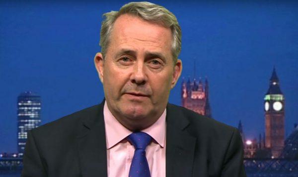 """Britse minister van Handel: """"Britse ondernemers zijn lui en dik"""""""