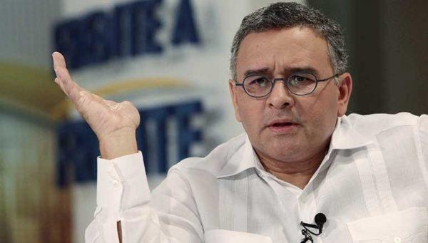 Oud-president El Salvador naar Nicaragua gevlucht