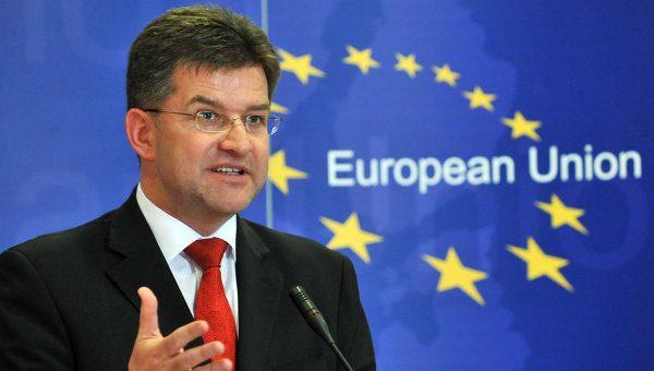 Europese ministers van Buitenlandse zaken: 'goede band met Turkije erg belangrijk'