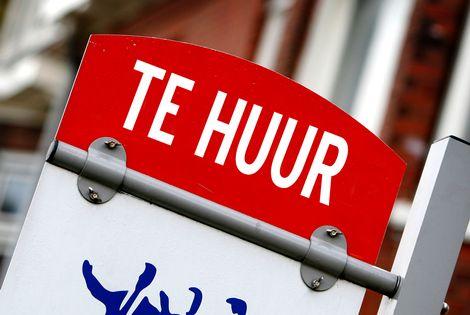 VGM NL en NVM: 'Woningnood in vrije huursector nog niet afgewend'
