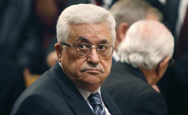 Palestijnen blijven vredesconferentie steunen