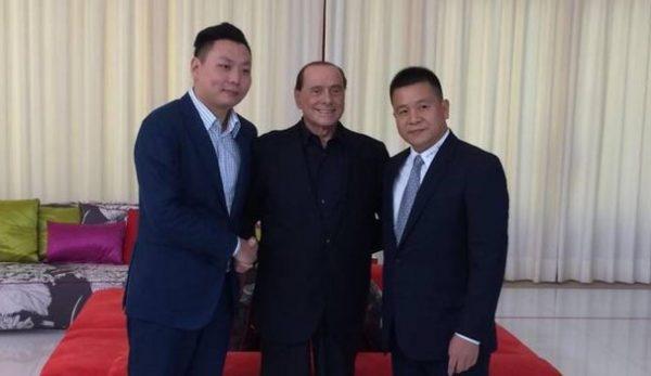 Chinese overname kandidaat AC Milan laat valse bankgegevens zien.