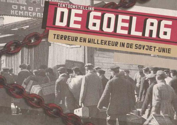 'De Goelag. Terreur en willekeur in de Sovjet-Unie'