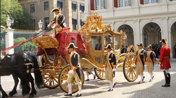 Rijken worden rijker na Prinsjesdag volgens Nederlandse bevolking