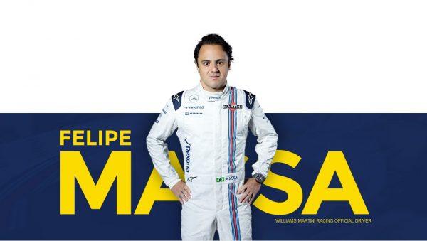 Felipe Massa hangt helm aan de wilgen