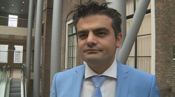 Tunahan Kuzu: 'eerst Turkije dan pas Nederland'