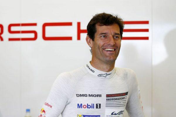 Porsche wint 6 uren van Mexico