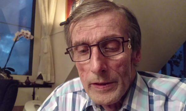 Broer Pim Fortuyn dood na ontsnappingspoging psychiatrisch centrum