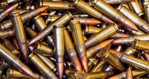Oekraïne ontvangt 150 ton munitie van Litouwen