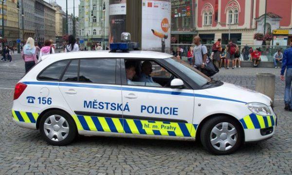 Politie Tjechie: eerst geld dan pas misdaadcijfers