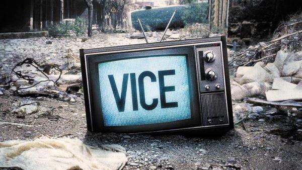 Freelancers moeten bij Vice voor niets werken
