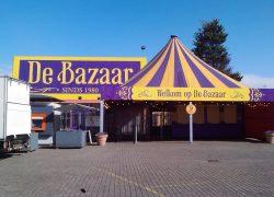 'Zwarte Markt' Beverwijk niet vervolgd om merkenfraude. Bazaar neemt maatregelen tegen verkoop namaakartikelen