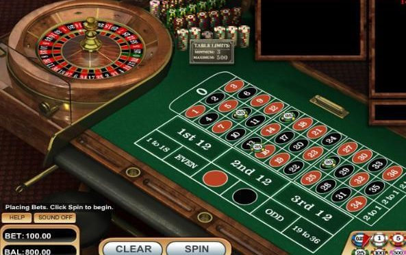 Spelen casino online maleisië