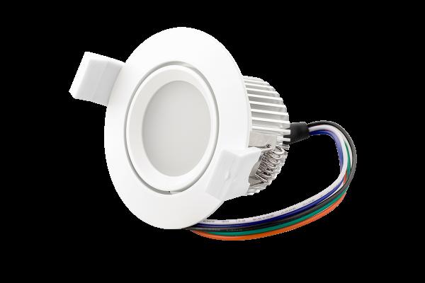 Voordelen van een LED spot
